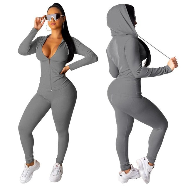 Chillax 2 PC Tracksuit