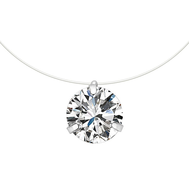 Crystal Necklace For Women