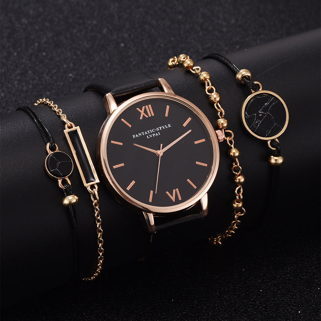 Woman Quartz Wristwatch