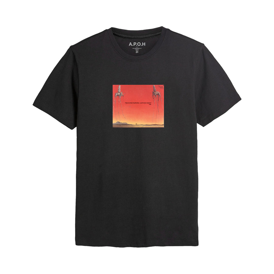 Salvador Dali Reach T-shirt