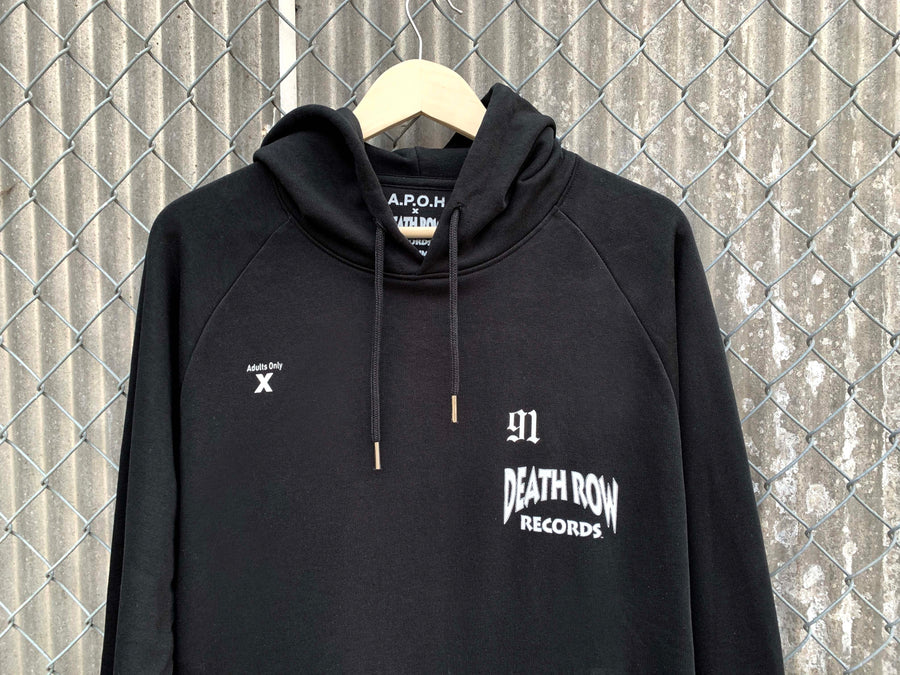 APOH X Death Row Records / 1991 Sustainable Hoodie