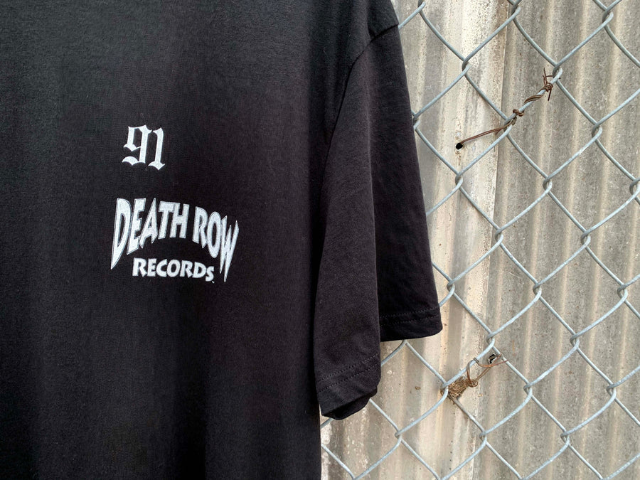 APOH X Death Row Records / East LA Sustainable T-shirt