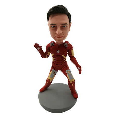 Iron Man Bobblehead