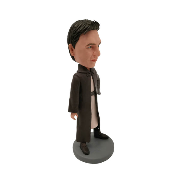 Star War Jedi Knight Customized Bobblehead