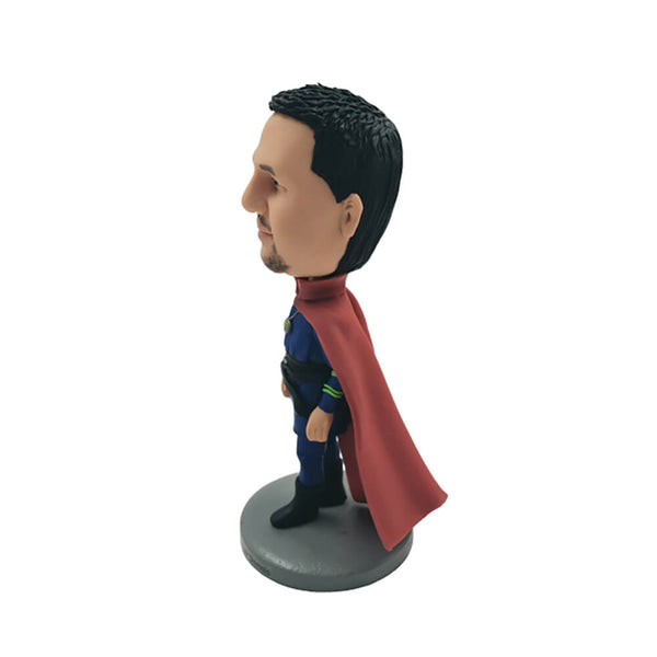 Master Magician Bobblehead with Cloak