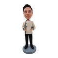 Chef Custom Bobblehead (Free Add-on)