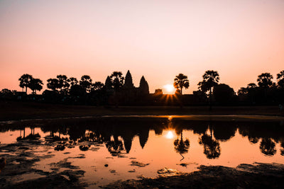 10 Fascinating Places You Shouldn't Miss In Cambodia