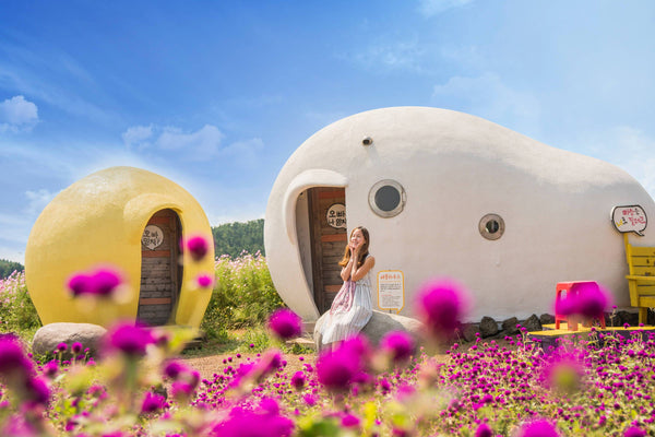 16 Enticing Must-See Places To Visit In South Korea