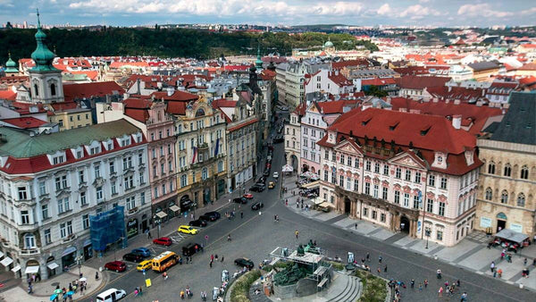 The ABCs of Why You Need to Visit Prague This Year
