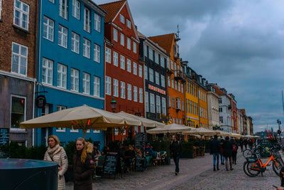 20 Ways You Can Afford to Visit Copenhagen