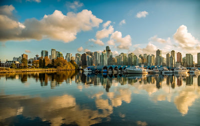 20 Things You Probably Didn't Know About Vancouver