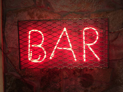 10 Bars Every Traveler Shouldn't Miss