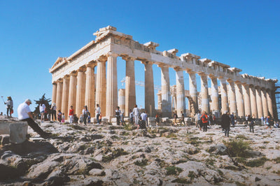 10 Best Things To Do In Athens!
