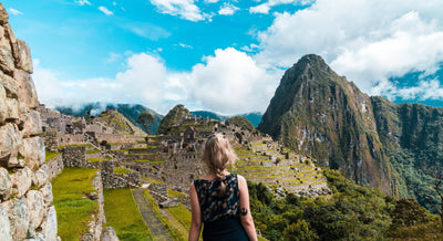 The Ultimate Travel Guide To Machu Picchu