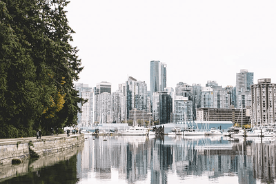 22 Ultimate Things To Do In Vancouver
