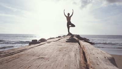 18 Reasons To Make Your Next Vacation A Yoga Retreat