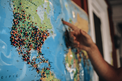 31 Signs You're Totally Addicted To Travel