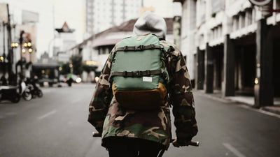 How To Find The Best Anti Theft Backpack For Travel