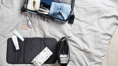 How To Travel Light: 9 Packing Tips For Travelers