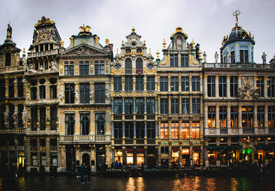 Brussels On A Budget: A Complete Guide