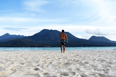 Camiguin, A Small Slice Of Heaven On Earth