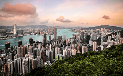 Hong Kong Blitz: 20 Things To Do In HK In 4 Days
