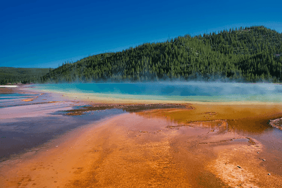 The Ultimate Yellowstone Travel Guide
