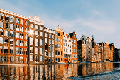 How To Experience Amsterdam Without Spending A Fortune