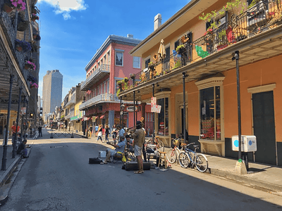 26 Free Things To Do in New Orleans