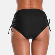 Mystic Solid Bikini Bottom Mix & Match Trekeffect