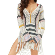 Boracay Crochet Cover Up Cover-ups Trekeffect Multi Color