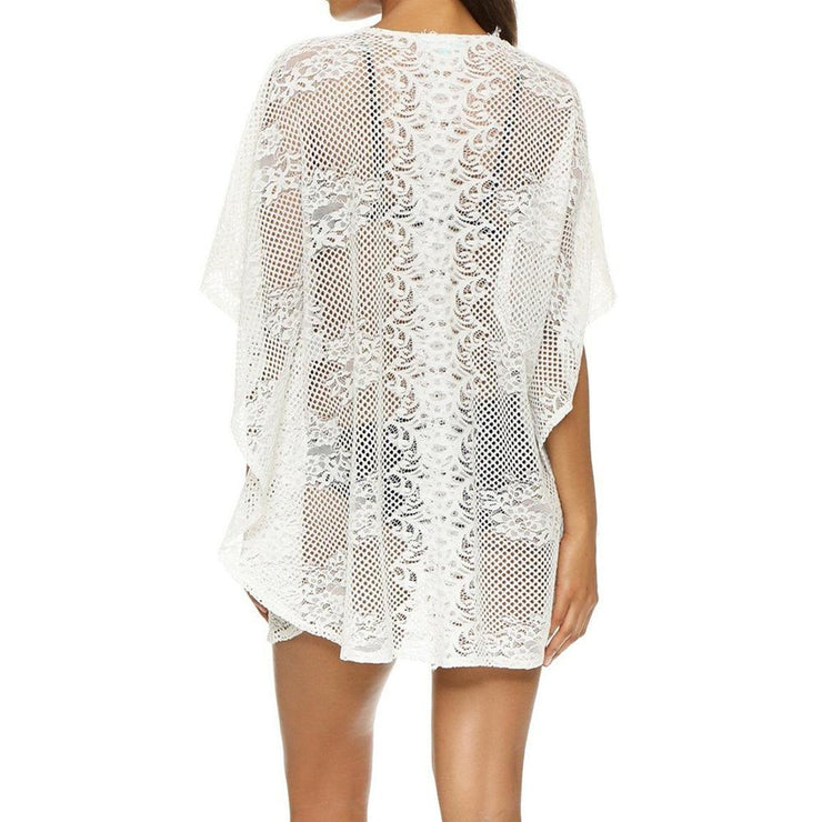 Borawan Lace Cover Up Cover-ups Trekeffect