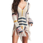 Boracay Crochet Cover Up Cover-ups Trekeffect