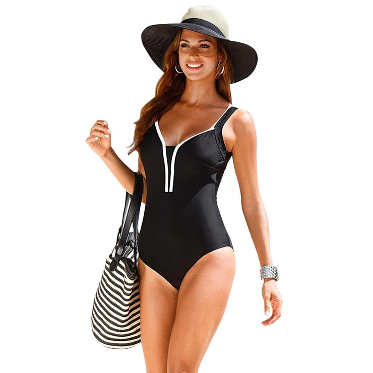 Hammonasset One Piece One Piece Trekeffect S Black