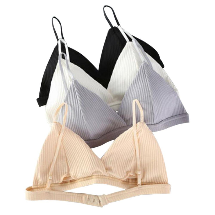 Kenai Bikini Top Mix & Match Trekeffect
