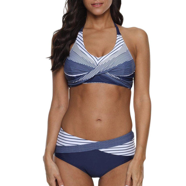 Raton Push Up Bikini High-waisted bikini Trekeffect