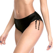 Potomac Tie Waist Bikini Bottoms Mix & Match Trekeffect