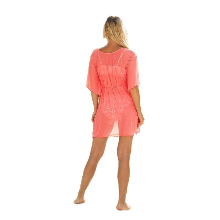 Maculabo Kaftan Cover Up Cover-ups Trekeffect
