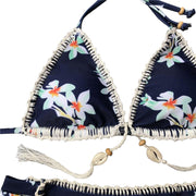 Boracay Push Up Bikini Low-waisted bikini Trekeffect