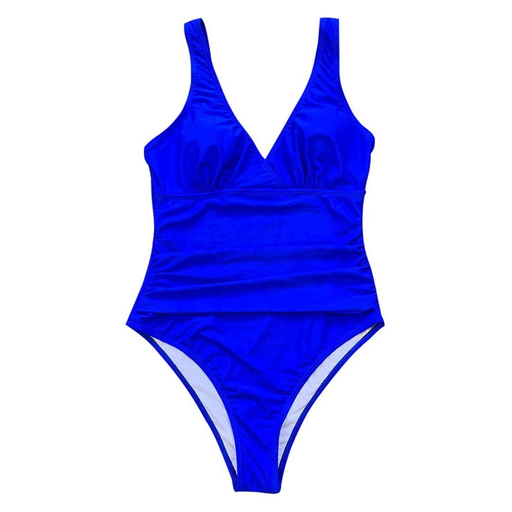 Avon Ruched One Piece Trekeffect