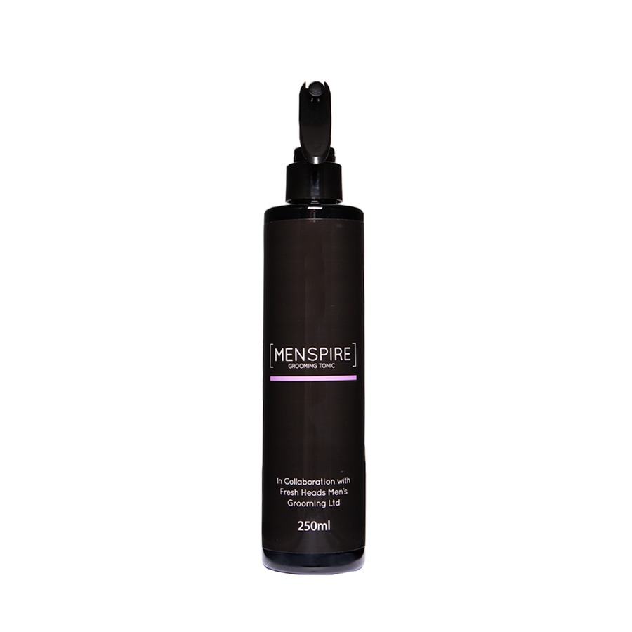 MENSPIRE GROOMING TONIC / Purple Haze
