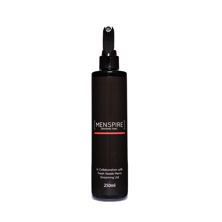MENSPIRE GROOMING TONIC / Red Maze