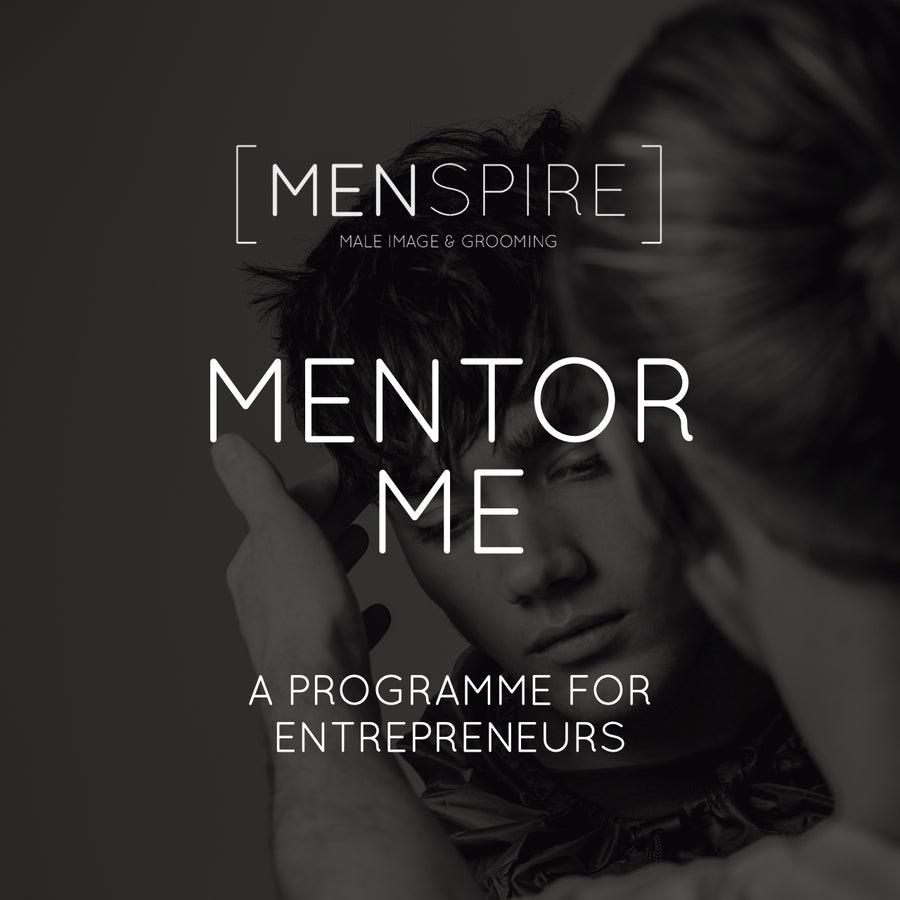 MENTOR ME - 1 Day Business Course