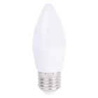 LED-C37-3W/E27 BY DL