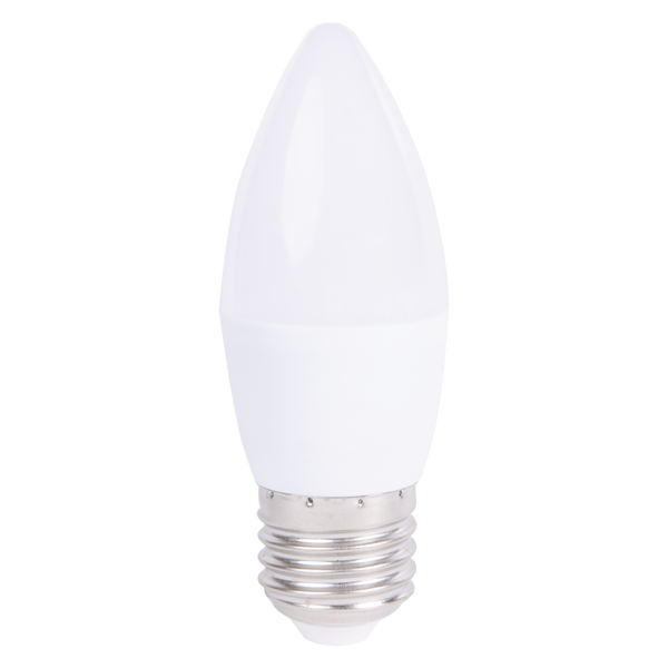 LED-C37-3W/E27 BY WW