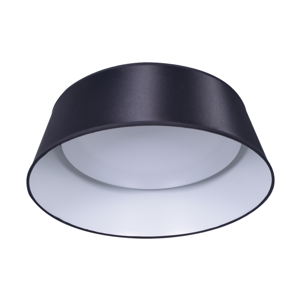 LL-LEDCL-01-30W BLK 3000K DIMMABLE