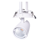 MULTI-PRO ROBOTLIGHT 31W WHT DIMMABLE