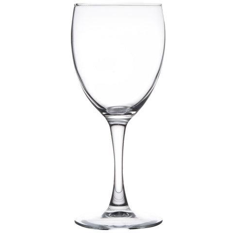Arcoroc 71084 Excalibur 8.5 oz. Tall Wine Glass - 36/Case