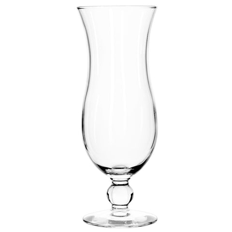 Libbey 3616 14.5 oz. Squall Hurricane Glass - 12/Case