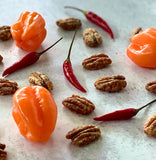 *NEW* Spicy Perfect Pecans